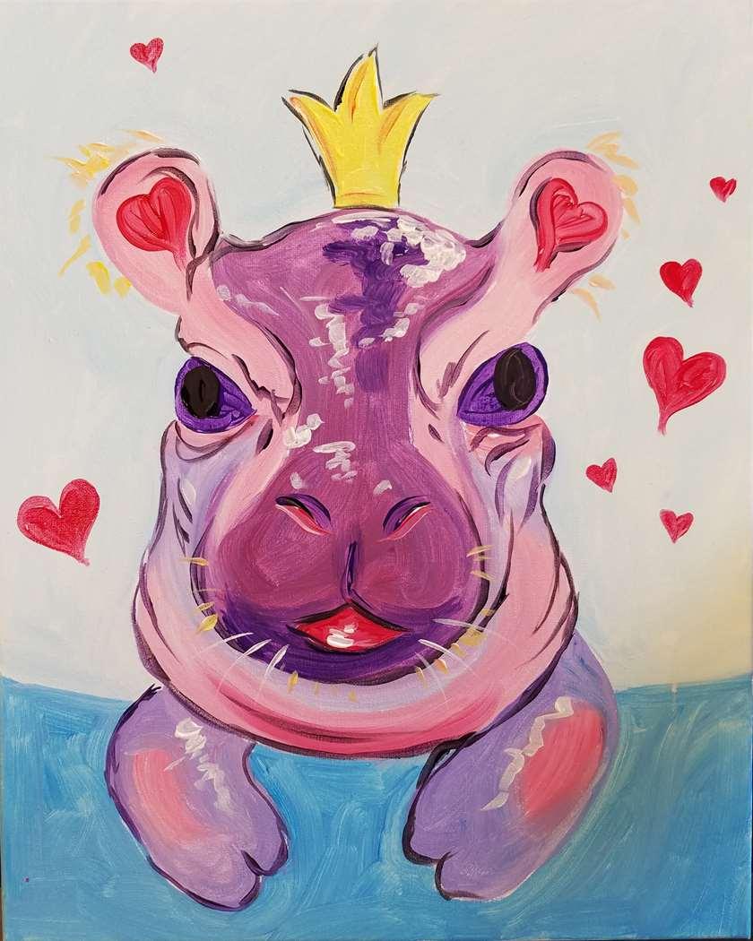 We Love Princess Fi Fi