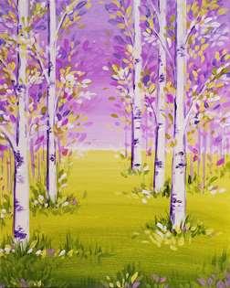 Whimsical Spring