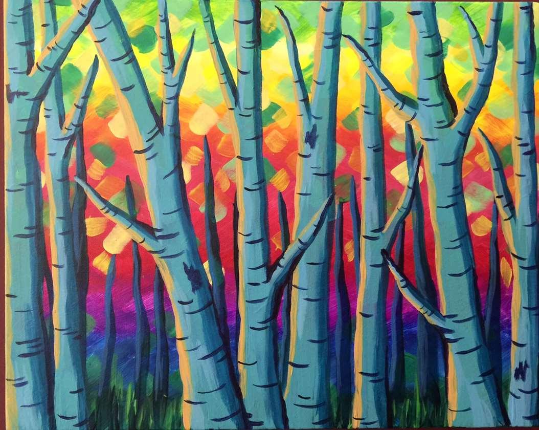 Whimsical Woodlands