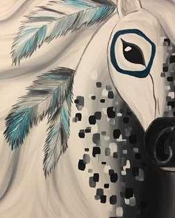 Whispering Horse
