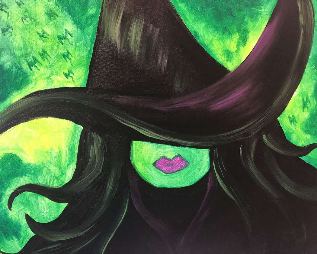 IN STUDIO CLASS: WICKEDLY POPULAR - LIMITED SEATING
