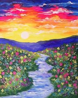 Wildflower Vista
