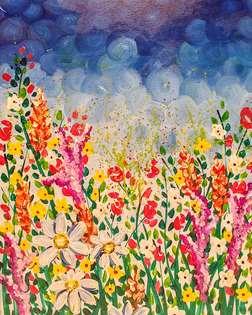 Wildflower Wonder