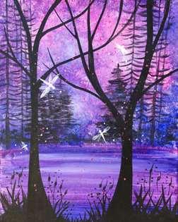 Wildwood Enchantment
