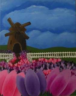 Windmill Meadow