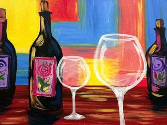 Wine Bar Boogie