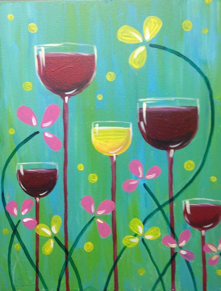 Wine Garden