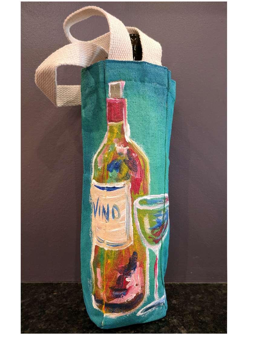 Wine Tote
