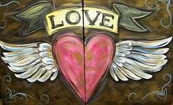 Winged Heart