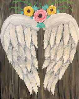 Wings to Remember