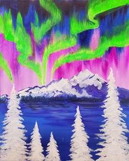 Winter Aurora
