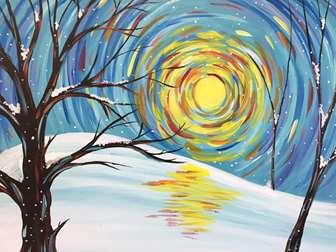 Winter Colors