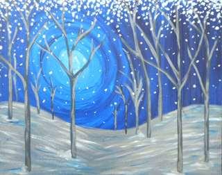 Winter Meadow