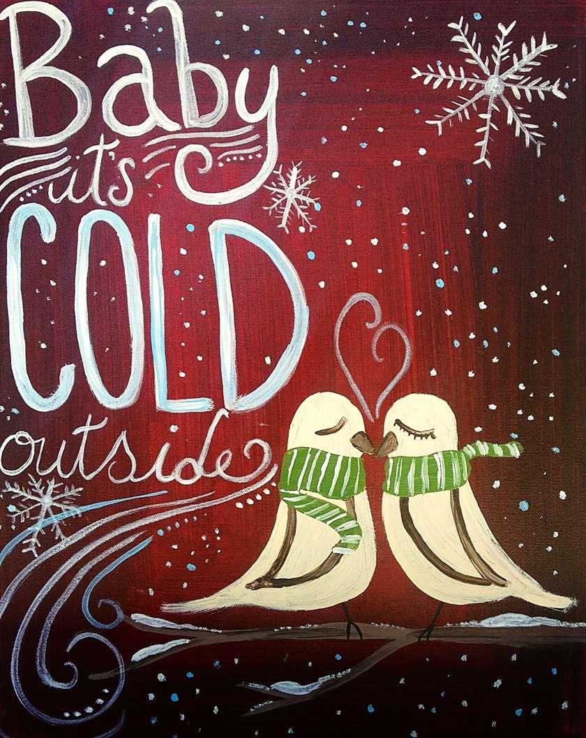 Winter Serenade