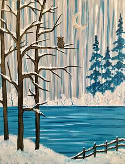 Winter Serenity