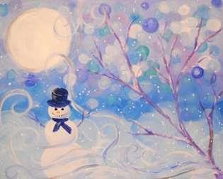 Winter's Bliss