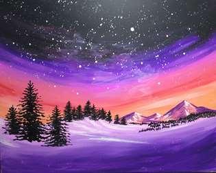 Winter's Dream