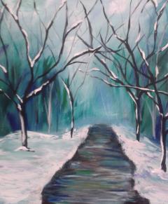 Winters Path