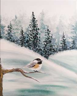 Winter's Song