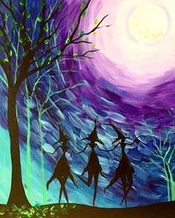 Witch Way