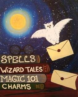 Wizard Tales