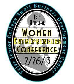 Women Entreprenuers Conference Logo