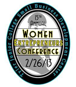 Women Entreprenuers Conference Logo