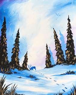 Wondrous Winter