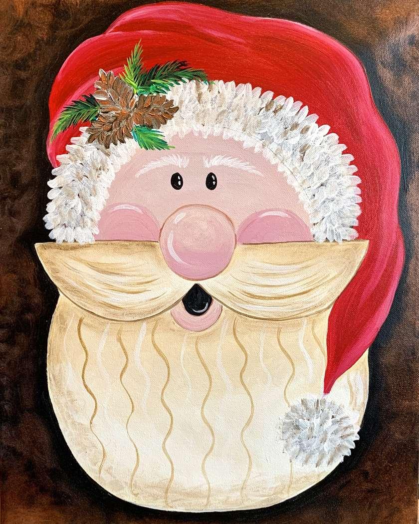 Woodsy Santa