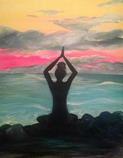 Yoga Coast