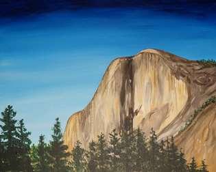 Yosemite Bound