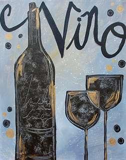 You Had Me at Vino