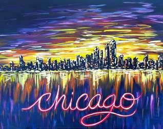 Your City Night Glow