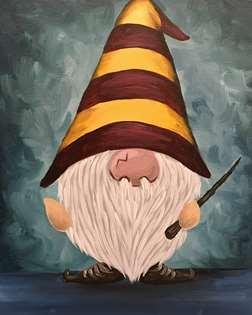 Magical Gnome