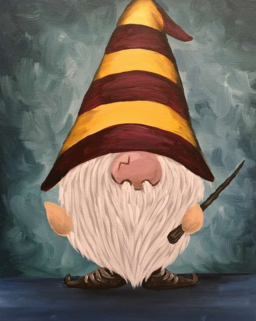 Magical Gnome