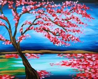 Zen Blossoms