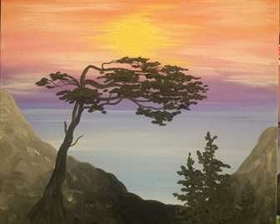 Zenful Sunrise